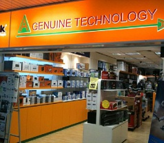 A Genuine Technology Photos