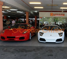 Hokkien Motors Pte Ltd Photos