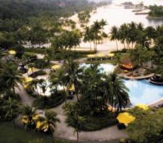 Shangri-la's Rasa Sentosa Resort Singapore Photos