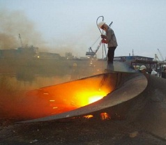 Nisteel Recycling Pte Ltd Photos