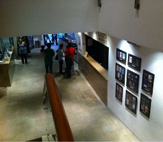 Singapore Repertory Theatre Photos