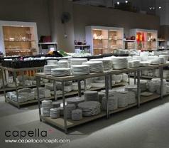 Capella Concepts Pte Ltd Photos