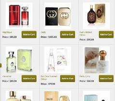 Perfume Les Paris Photos