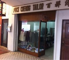 Puck Cheong Tailor Photos