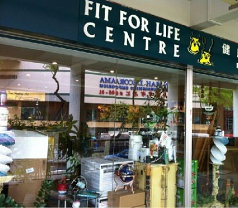 Fit For Life Centre Photos