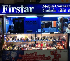 Firstar Mobile Connection Photos