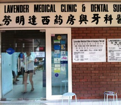 Lavender Medical Clinic & Surgery Pte Ltd Photos
