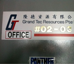 Grand Tec Resources Pte Ltd Photos