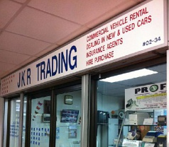 Jkr Trading Photos