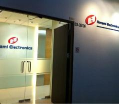 Honami Electronics (S) Pte Ltd Photos