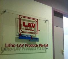 Litho-lav Products Pte Ltd Photos
