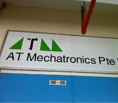 At Mechatronics Pte Ltd Photos