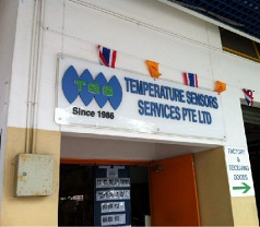 Temperature Sensors Services Pte Ltd Photos