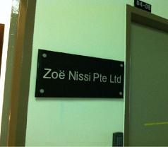 Zoe Nissi Pte Ltd Photos