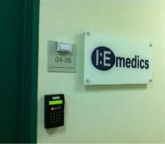 I:emedics Pte Ltd Photos