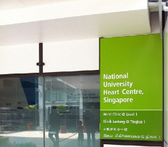 The Heart Institute Photos