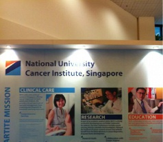 The Cancer Institute Photos