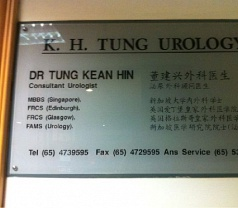 K. H. Tung Urology Pte Ltd Photos