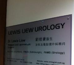 Lewis Liew Urology Photos