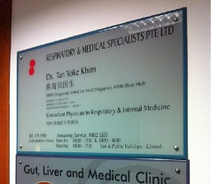 Respiratory & Medical Specialists Pte Ltd Photos