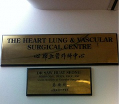 The Heart Lung  Photos