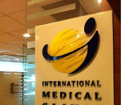 International Medical Clinic Photos