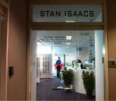 Stan Isaacs Photos