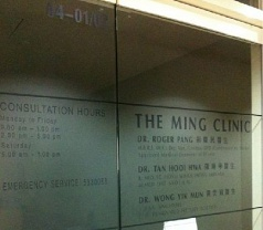 The Ming Clinic Photos