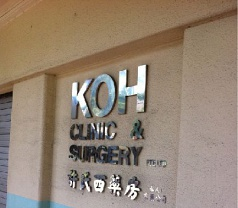 Koh Clinic & Surgery Pte Ltd Photos