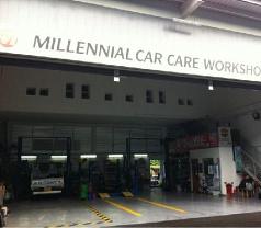 Millennial Car Care Workshop Photos
