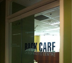 Back Care Chiropractic Centre Pte Ltd Photos