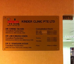 Kinder Clinic Pte Ltd Photos