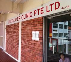 Kreta Ayer Clinic Pte Ltd Photos