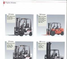 Rising Sun Forklift Pte Ltd Photos