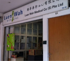 Luen Wah Medical Co. (S) Pte Ltd Photos