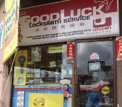 Goodluck Locksmith Service Photos