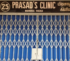 Prasad's Clinic Photos