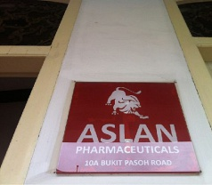 Aslan Pharmaceuticals Pte Ltd Photos