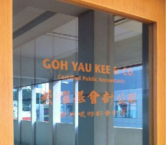 Goh Yau Kee & Co. Photos