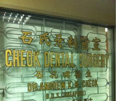 Cheok Dental Surgery Photos