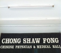 Chong Shaw Fong Chinese Physician & Medical Hall Photos