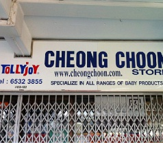 Cheong Choon Store Photos