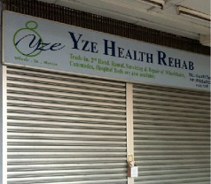 YZE Health Rehab Photos