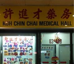 Koh Chin Chai Medical Hall Photos