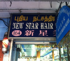 New Star Hair Studio Photos