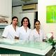 Emerald beauties staff