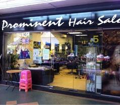 Prominent Hair Salon Photos