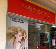 Hair Shine Salon & Beauty Photos