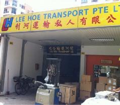 Lee Hoe Transport Pte Ltd Photos