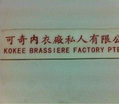 Kokee Brassiere Factory Pte Ltd Photos